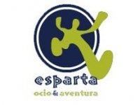 Esparta Ocio & Aventura Tirolina