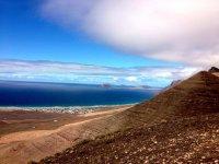 Kitesurf en Lanzarote