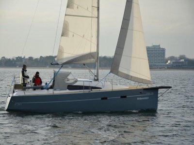 Alquiler velero Viko S30 en Costa Brava 1 semana