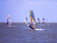 Windsurf course in Alicante