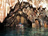 Cuevas La Catedral
