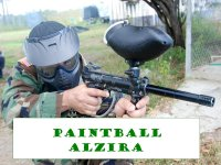 Paintball Alzira
