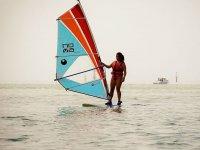 Windsurf en Cádiz
