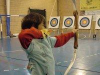 El futuro del tiro con arco