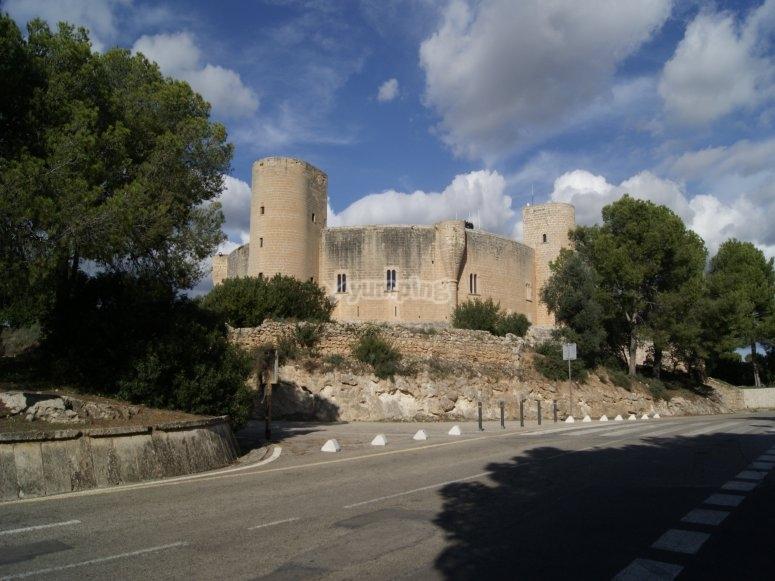 Castle of Bellver