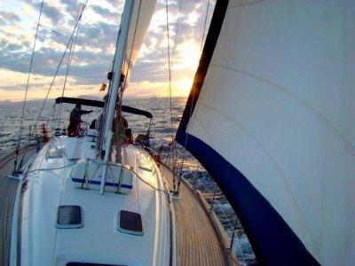 从Denia乘船游览Ibiza周末