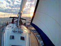 Excusión en barco de Denia a Ibiza fin de semana