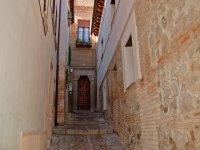 Toledo misterioso + entrada mazmorra Parejas