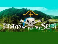 Piratas del Sella Canoas