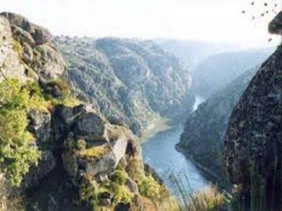 Senderismo Parque Natural Los Arribes del Duero 3h