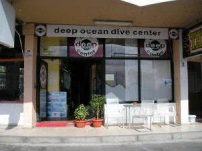 Ocean Deep Dive BTT