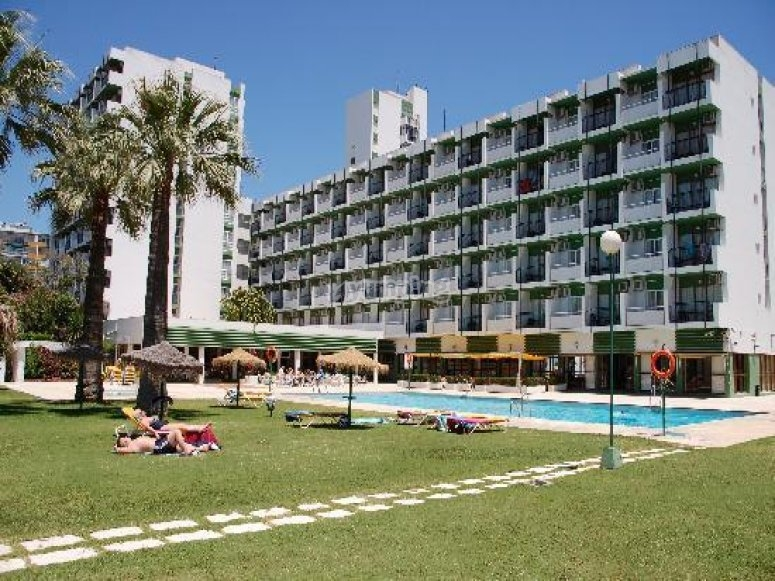 Hotel en Benalmadena