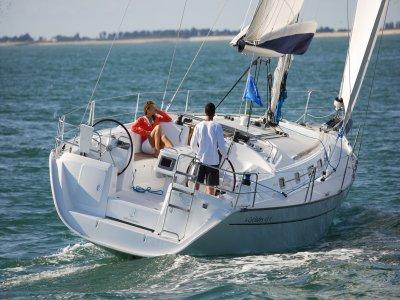 Romántico paseo en barco Cambrils y cena opcional
