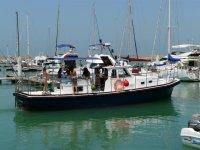 Sorprende a tu pareja con un paseo en barco