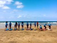 冲浪学生组