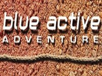 Blue Active Sport Quads