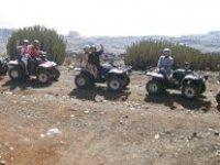 Excursiones en grupo