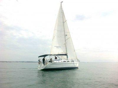 Alquiler Barco con Motor sin Patrón Cádiz 8 horas