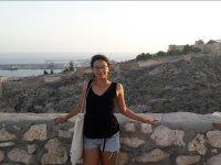Visitando Almeria