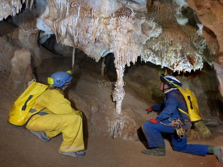 Cueva El Puerto