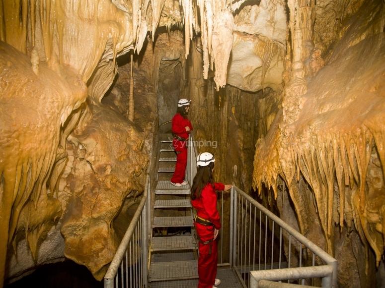 Cueva del Puerto