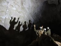 Espeleologia en la Cueva del Puerto, 3 horas