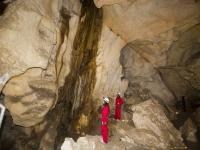 Speleology in Puerto's Cave, 3 Hours
