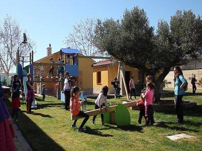 Tierra Rapaz Campamentos Urbanos