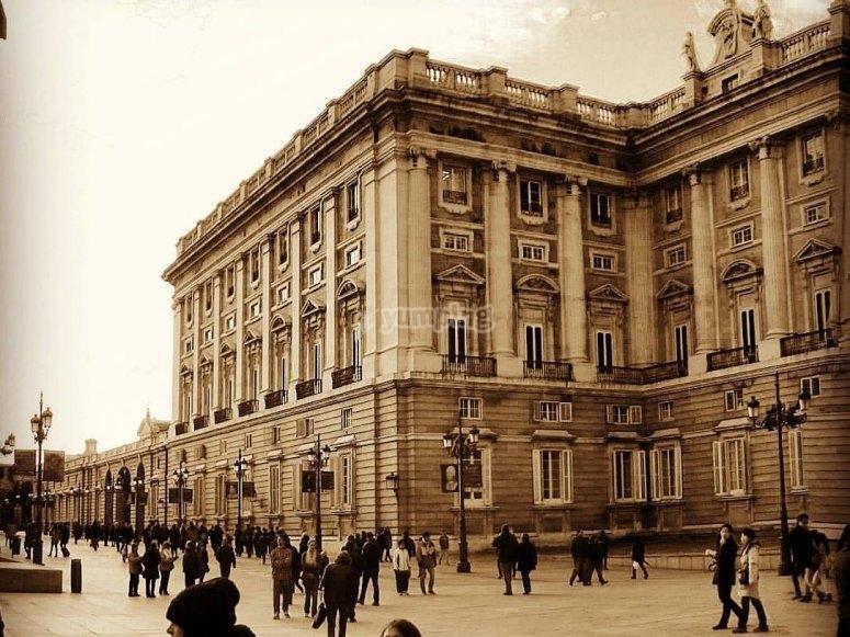 Conocer Madrid