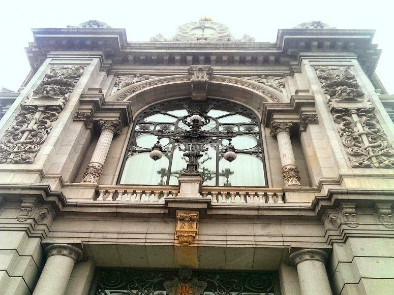 portal en madrid