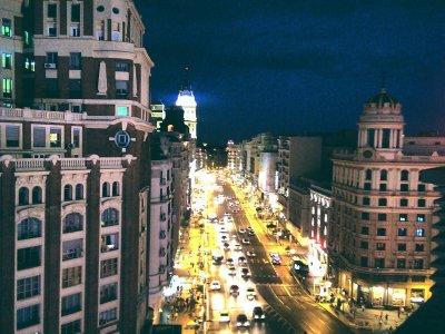 Visita guidata Madrid Fantasmagórico 2 ore