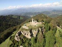 巴塞罗那山区的定向活动