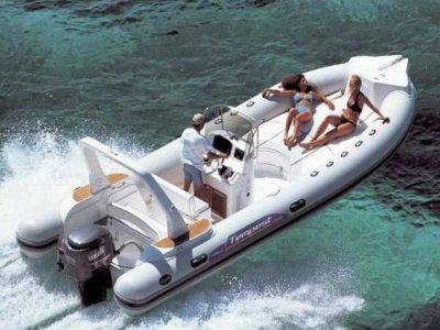 Salida en barco para grupos Palma de Mallorca 4 h