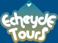 Echeyde Tours Rutas 4x4