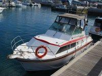 Navegar en barco por la Costa de Tenerife 2 horas