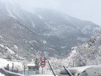 遇见白雪皑皑的奥迪诺山谷
