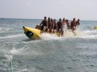 gruppo banana boat
