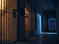 我们监狱的主厅