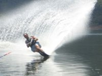 Scia d'acqua