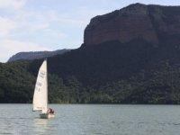 Navigando verso la riva