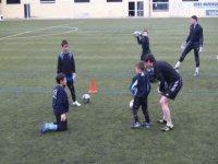 Tecnificacion de futbol