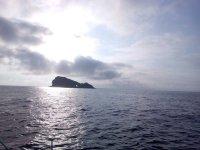Goditi la vista dal mare