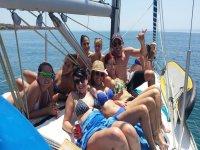 Excursión en Barco Grupo 2 Días y 1 Noche Estepona