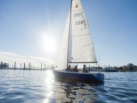 Barche a vela da condividere