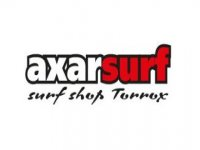 Axarsurf surf shop Torrox
