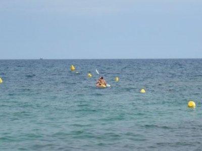 Club Náutico Combarro Kayaks