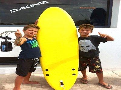 Surf Lanzarote Surf