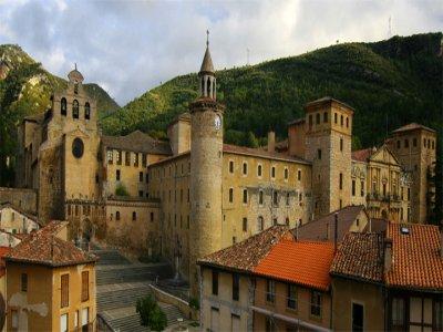 Ruta a Caballo Los Monteros Ida y Vuelta Burgos