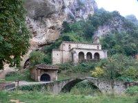 La Tobera en la montaña