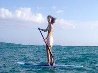 划桨冲浪介绍